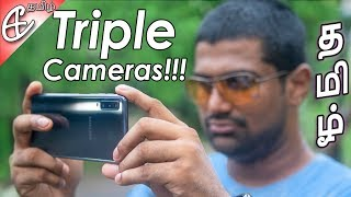 Samsung Galaxy A7 2018 Camera Review!