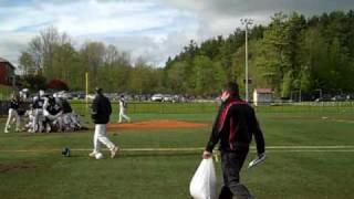 Stonehill College Baseball NE10 CHAMPS
