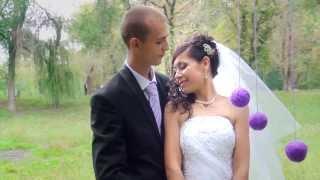 Свадьба с сюжетом. Кривой Рог