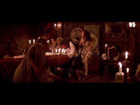 Amadeus - Mozart likes to party