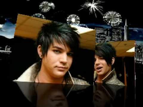 Don't Stop Believing- Adam Lambert
