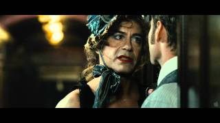 Sherlock Holmes: A Game Of Shadows - Official Trailer 2 | HD