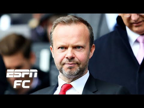 Ed Woodward has thrown everyone under the bus at Manchester United – Steve Nicol | Premier League
