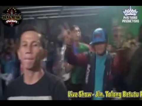 DEWI MUSIC LIVE TALANG BETUTU POS 1 PALEMBANG# PART 2