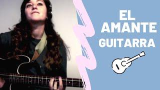 El Amante Nicky Jam acordes guitarra Sarai.mp3
