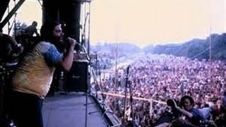 Canned Heat at Wetlands, N.Y.1991 Part 3