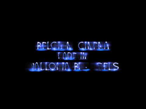 Belgian Cinéma Made in Wallonia-Brussels