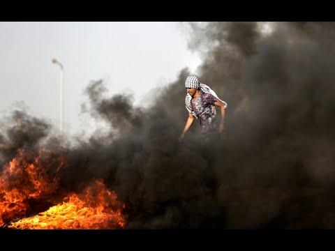 الأمم المتحدة تصوت على إرسال بعثة دولية للتحقيق في غزة  - 21:22-2018 / 5 / 18