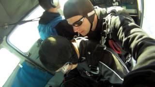 Skydive zone wannito
