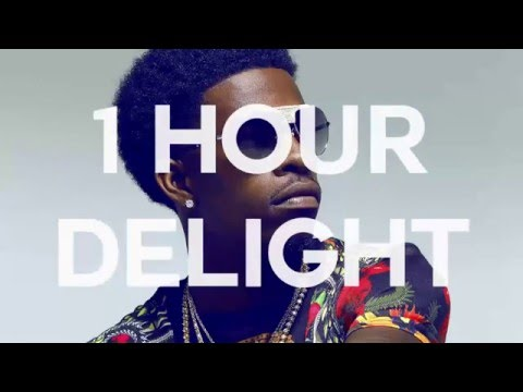 Rich Homie Quan - Flex, 1 Hour version w/ lyrics