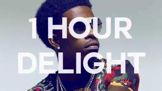 Repeat youtube video Rich Homie Quan - Flex, 1 Hour version w/ lyrics