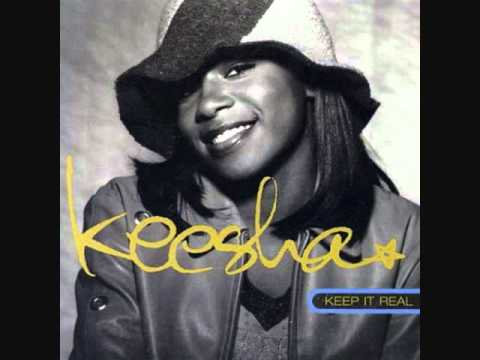 Keesha Love Don't Come Easy