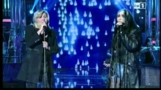 Loredana Berté & Aida Cooper - Minuetto