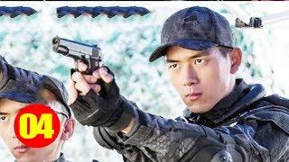 Qủy Thủ Phật Tâm - Tập 4   Phim Hình Sự Trung Quốc Mới Hay Nhất 2020   Lý Hiện, Trương Nhược Quân