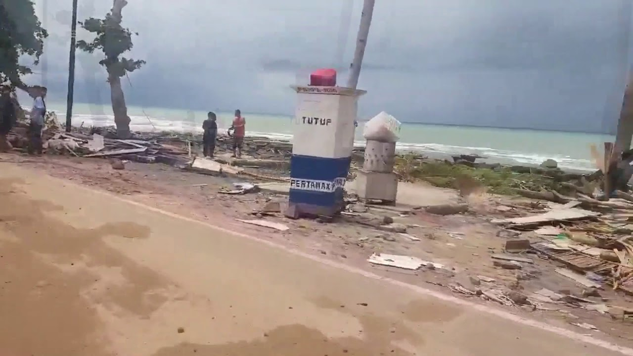 tsunami the 2018 on asian Information