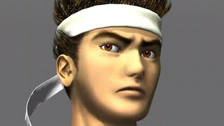 Virtua Fighter 3Tb Akira Yuki Longplay (Dreamcast) 60FPS
