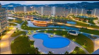 Отель Сочи Парк 2018 SOCHI PARK HOTEL 3 звезды, отличный отдых