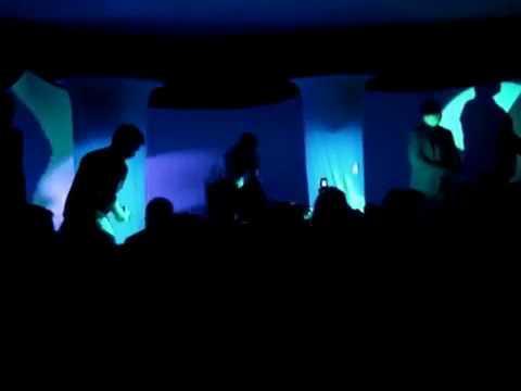 Calypso Club - Araçatuba/SP (29 de Julho de 2007)