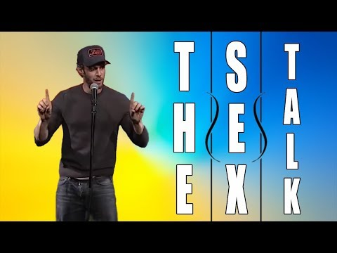 The Sex Talk | Josh Wolf