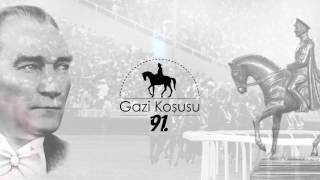 2017 Gazi Koşusu Kim Kazandı