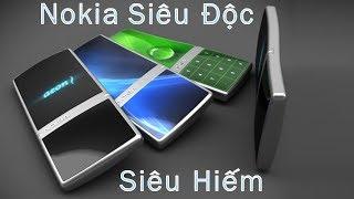 Nokia xách tay Châu âu, 'Siêu Độc Siêu Hiếm', xuất Nga hot nhất 2019