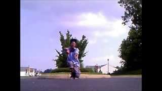Space Jam | Audio Push ft Lil Wayne Freestyle Dance