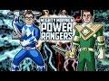 Mighty Morphin Power Rangers SNES James Mike Mondays