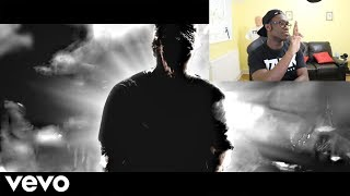 DEJI REACTS TO KSI - TRANSFORMING (Official Music Video)