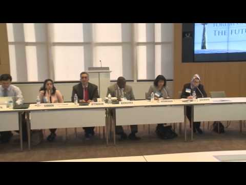 Forum on the Future of Islam -Panel III - Extremism and Challenge of Coexistence (Dec 5, 2015)