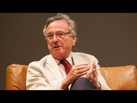 "Rafael Moneo, ""Buildings Aren't Objects Alone"""