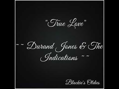 True Love 〰 Durand Jones & The Indications - YouTube