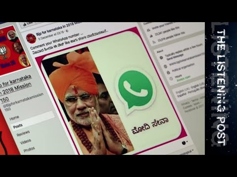 Deadly rumours: India's WhatsApp dilemma - The Listening Post (Feature)