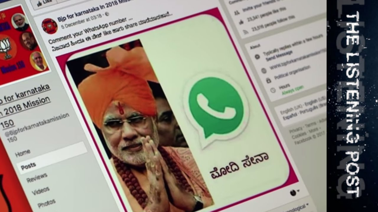 India's WhatsApp dilemma | Deadly rumours | The Listening Post (Feature)