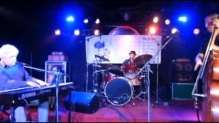 More Bill Stevenson Trio