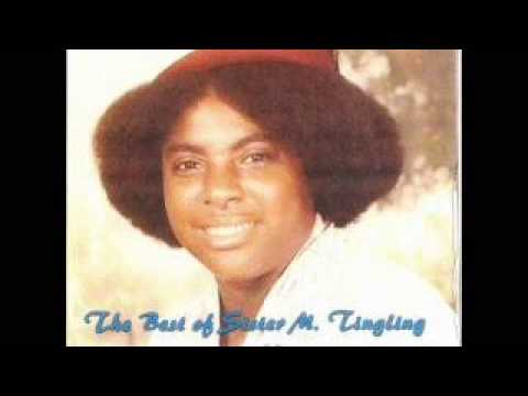 I WANT THAT KIND OF BLESSING - Myrna Tingling