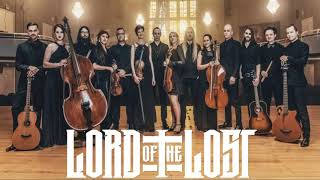 Lord Of The Lost - Dying On The Moon (Feat. Joy Frost)