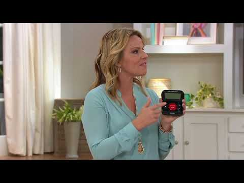CPR Call Blocker w/ 6500 Number Blocking and 3-Year Warranty on QVC