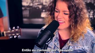 """Oceans (Where Feet May Fail)"" [Acústica]  Hillsong United (Legendado)"