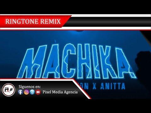 RingTone Remix 2 🎶  Machika -  J.Balvin Ft. Anitta Y Jeon