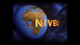 Universal Pictures Logo 1990 75th Anniversary (Mi Pobre Diablillo 1) Problem Child 1 Film