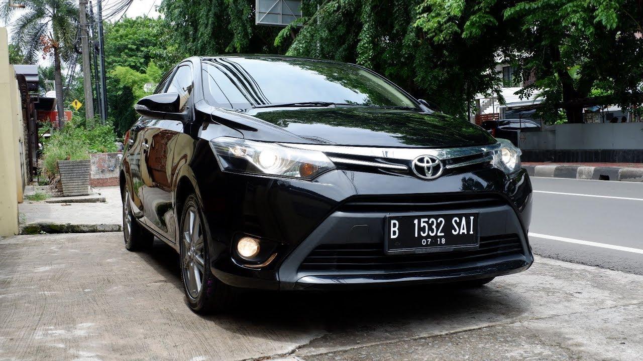 Kelebihan Toyota Vios 2013 Harga