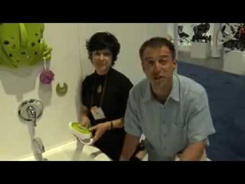 Boon Flo Bathtub Faucet Cover Review - A DadLabs Video - YouTube