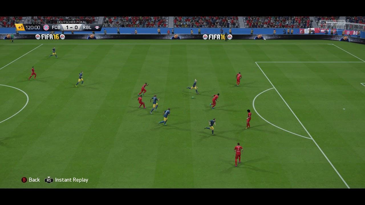 Fifa 16 Bot