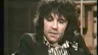 Alex Harvey interview Bob Harris 01