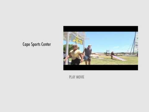 Cape Sport Centre