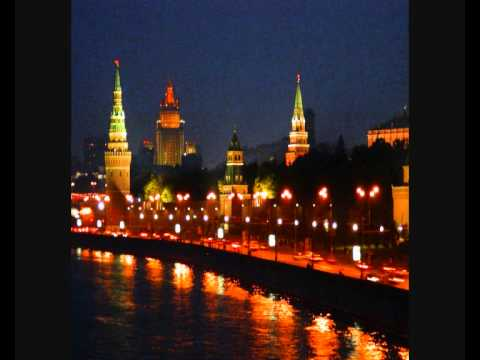 Клип DJ Smash feat Fast Food - DJ Smash feat Fast Food - Moscow