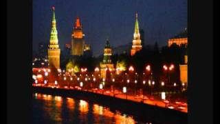 DJ Smash feat. Fast Food - Moscow Never Sleeps (ElectricM Extended Mix)