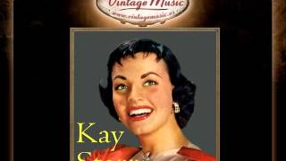 Kay Starr -- The House Is Haunted (By the Echo of Your Last Good-Bye)