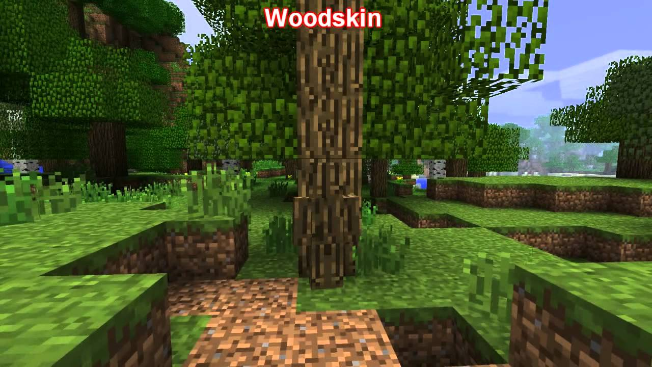 Minecraft Camouflage Skins SELFMADE By BxB YouTube - Camo skins fur minecraft
