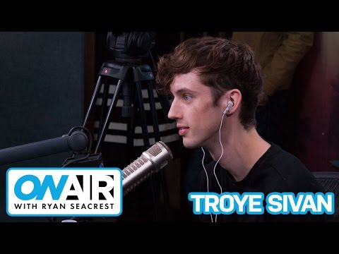 Troye Sivan Shares Incredible Coming Out Story | On Air with Ryan Seacrest